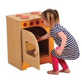 BH Value Play Kitchen - Cooker