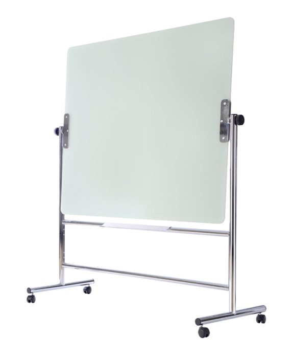 Bio Revolving Glass Magnetic Whiteboards