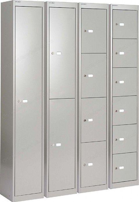 Bisley Steel Lockers
