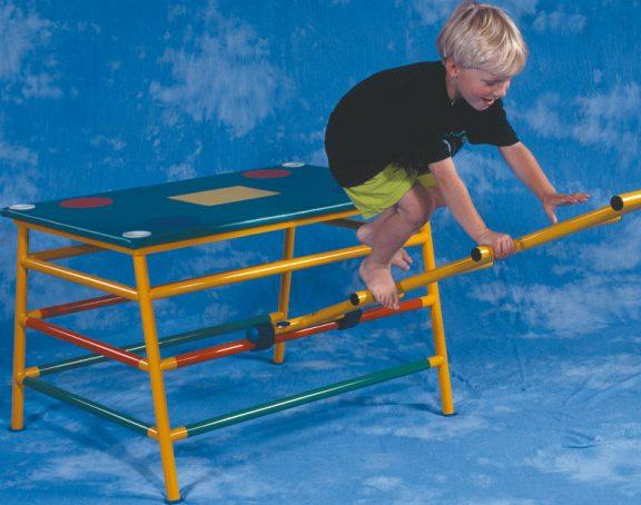 Box of Tricks Movement Table