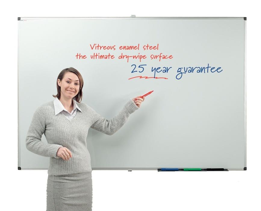 Busyboard VES Magnetic Whiteboard