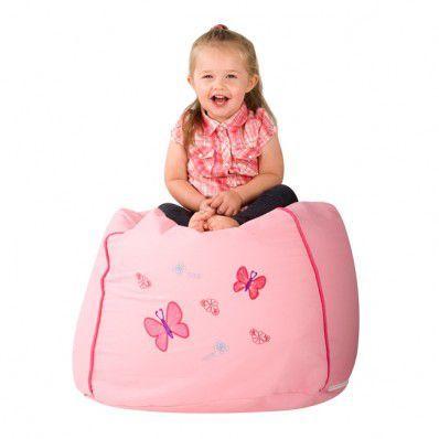 Butterfly Bean Bag