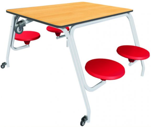Byrgenwerth Indoor Dining and Learning Table