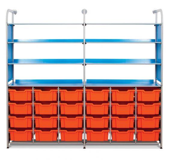 Callero Storage Combination 2