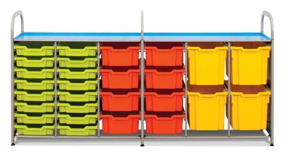 Callero Storage Combination 4