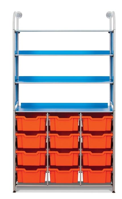 Callero Storage Combination 6