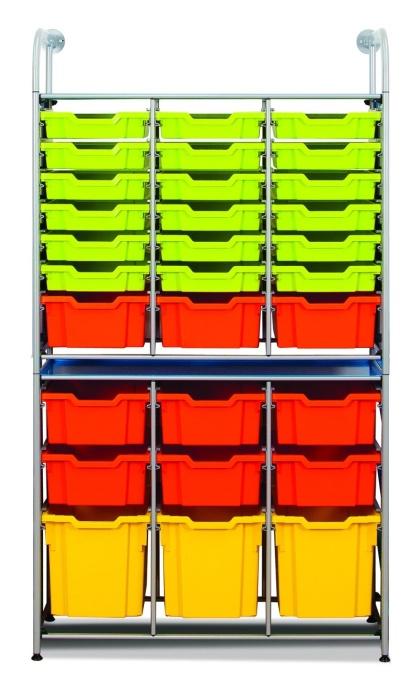 Callero Storage Combination 8