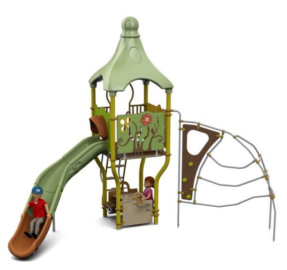Cameo Playcentre A