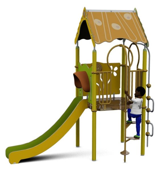 Cameo Playcentre B