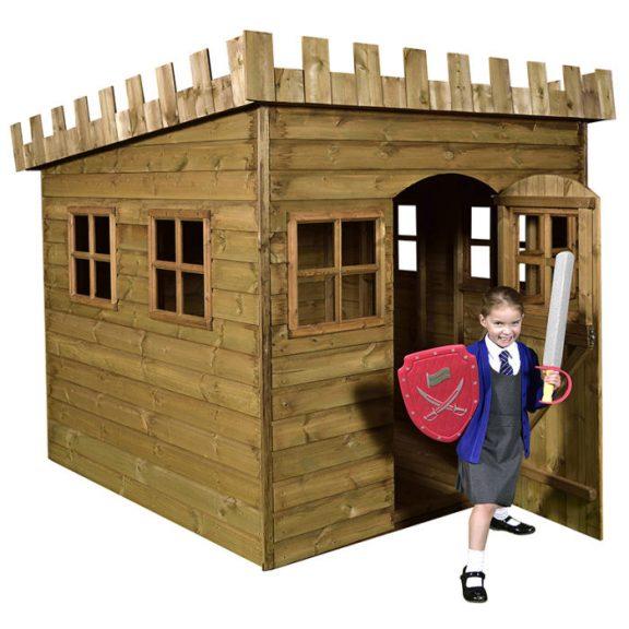 Celo Castle Playhouse