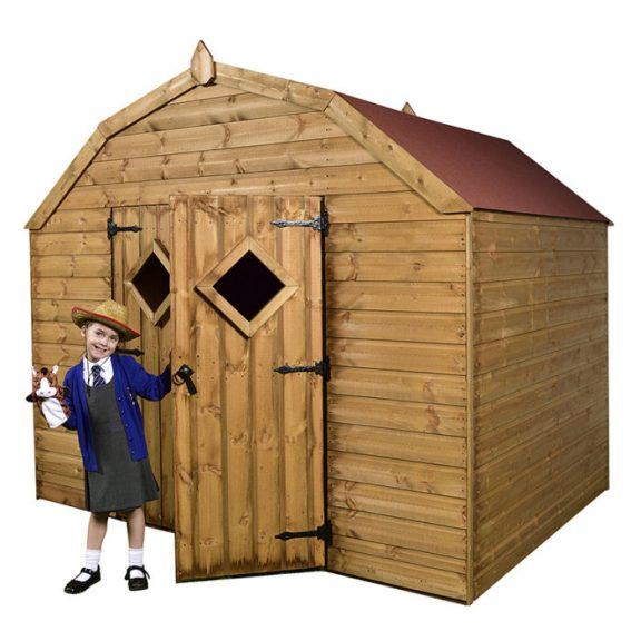 Celo Mini Barn
