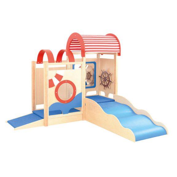 Celo Ship Play Corner