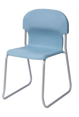 Chair 2000 with a Skid Base