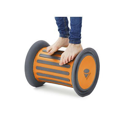 Challenge Roller Without Sand
