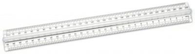 Classmaster Fingergrip Rulers