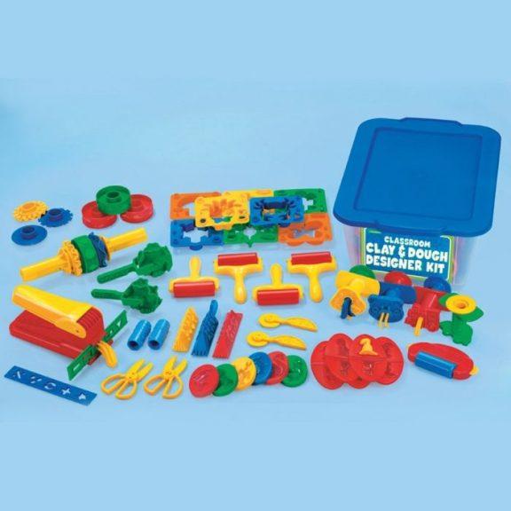 Classroom Clay Kit