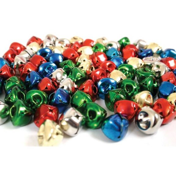Coloured Jingle Bells