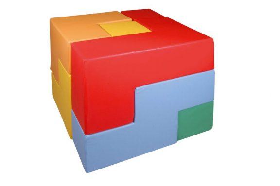 Giant Cube Set