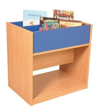 Combi Kinderbox with Shelf Storage