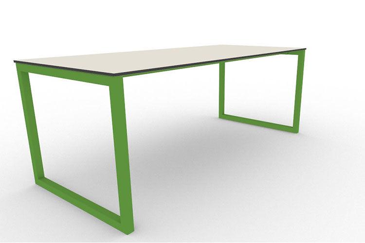 Dartford Outdoor Bench Table