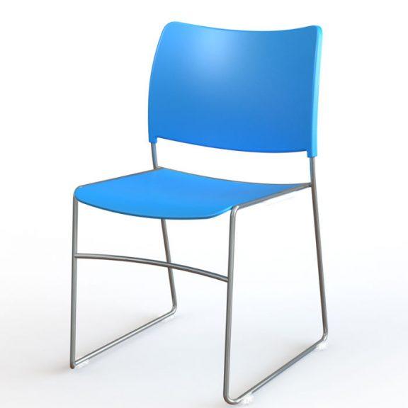 Disport High Density Chair