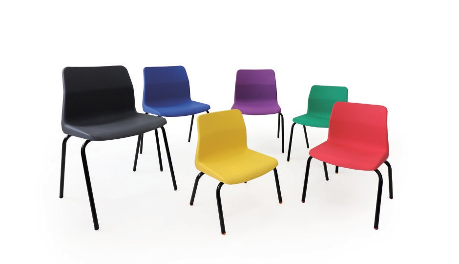Disport Solid Chair