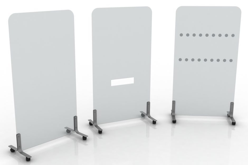 DL Mobile Protection Screens