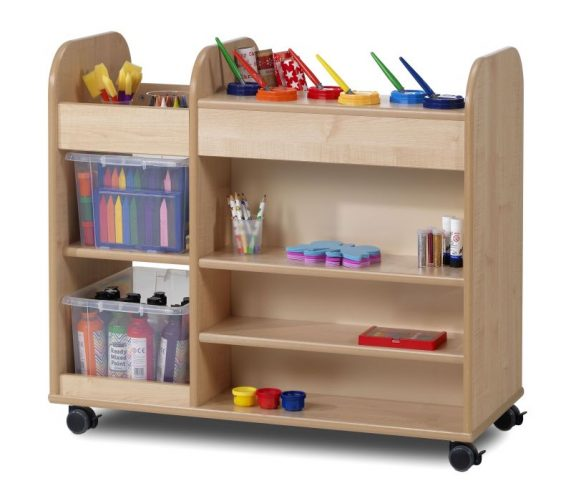 Double Sided Creative Unit