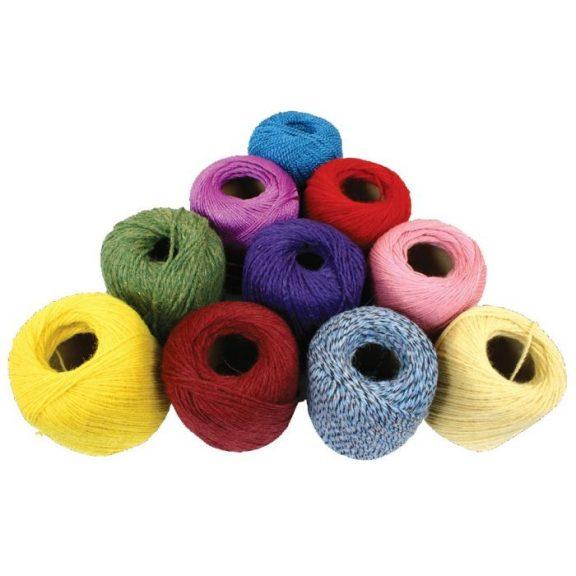 Double Yarn Set