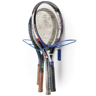 Dynamo Badminton/Tennis Storage Rack