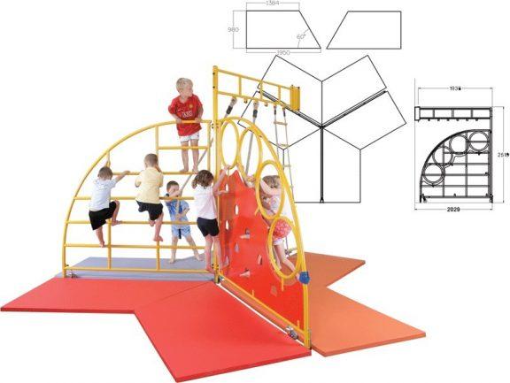 Dynamo Gym Centre