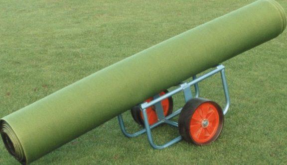 Dynamo Outdoor Cricket Trolley