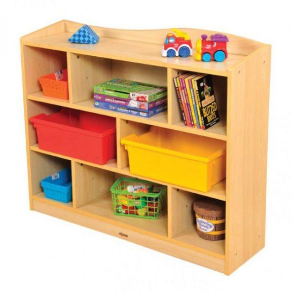 EB Nature Space 8 Compartment Cabinet