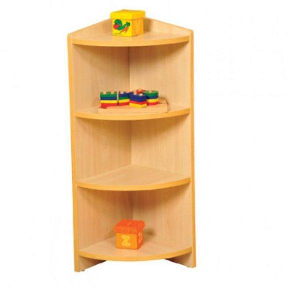 EB Nature Space Corner Cabinet High