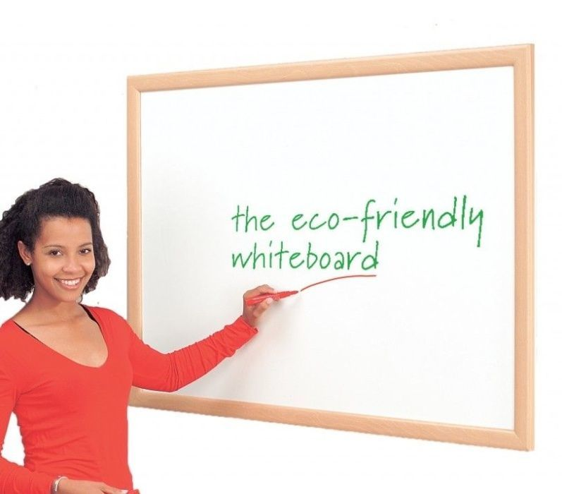 Eco-friendly EF Whiteboards