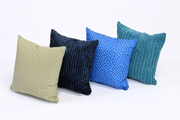 Elements Cushions - Water