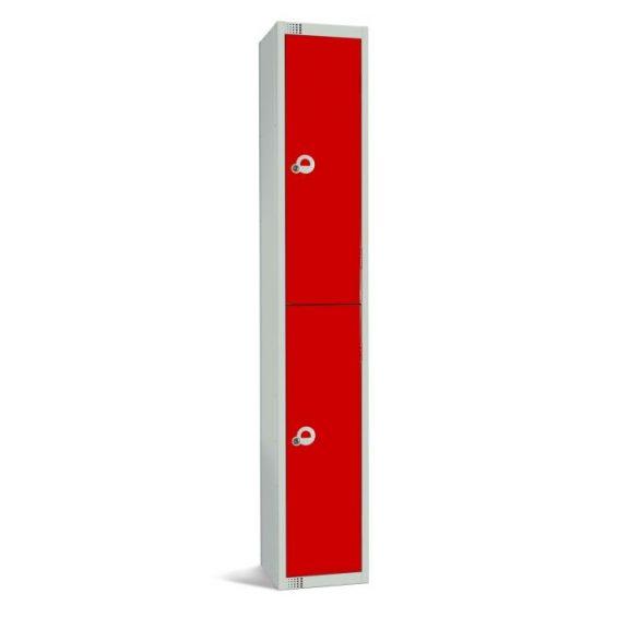 Elite 2 Door Locker