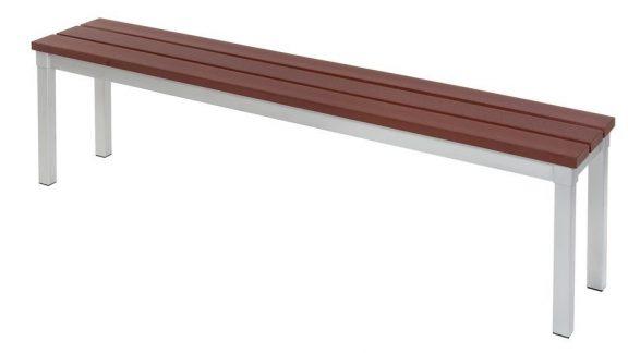 Enko Outdoor Benches - 1600mm