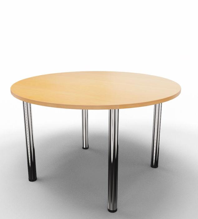 Entente Circular Table