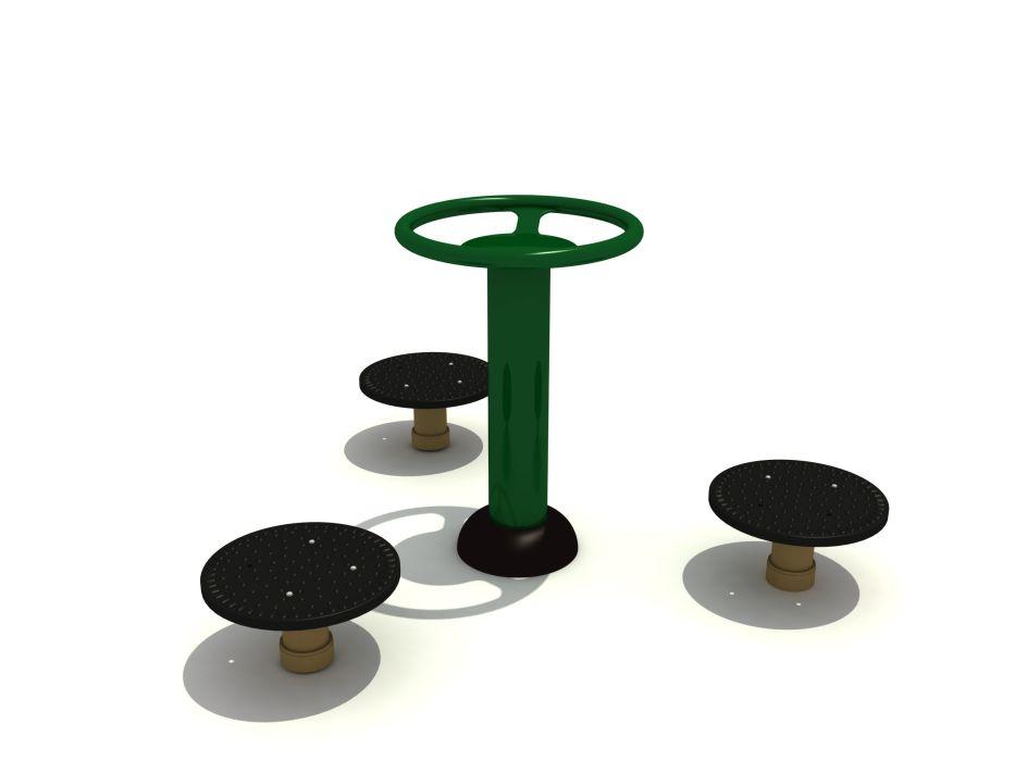 Eos Children's Waist Twister