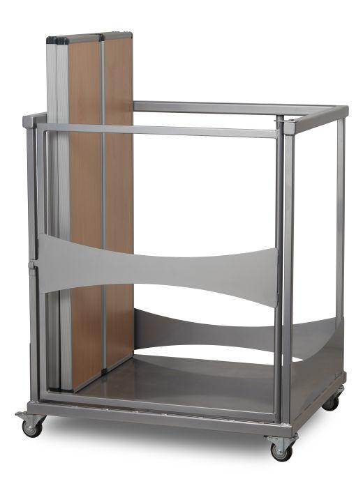 Express Folding 20 x Table & Trolley Bundle Deal
