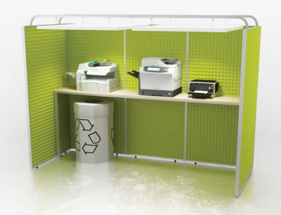 Falinn Storage Pod
