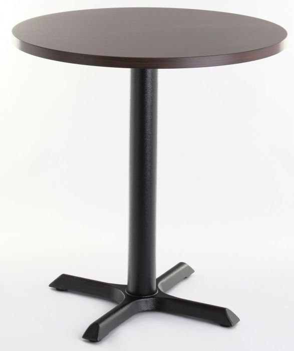 Favolo Square Canteen Table Star Base