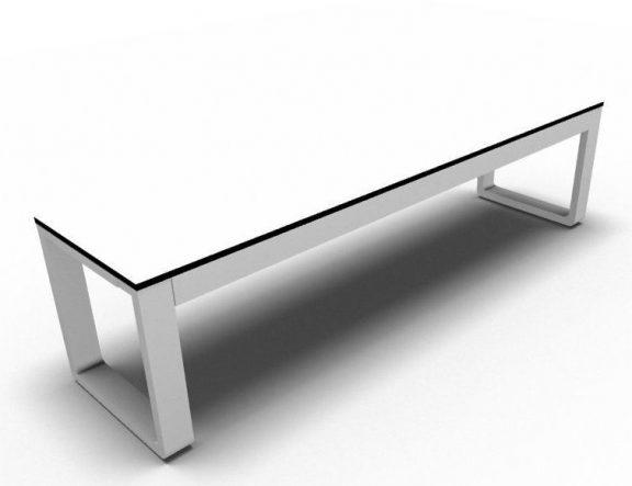 Felix Folding Benches HPL