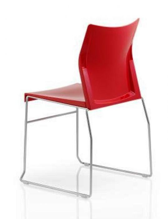 Fiesta High Gloss School Chairs