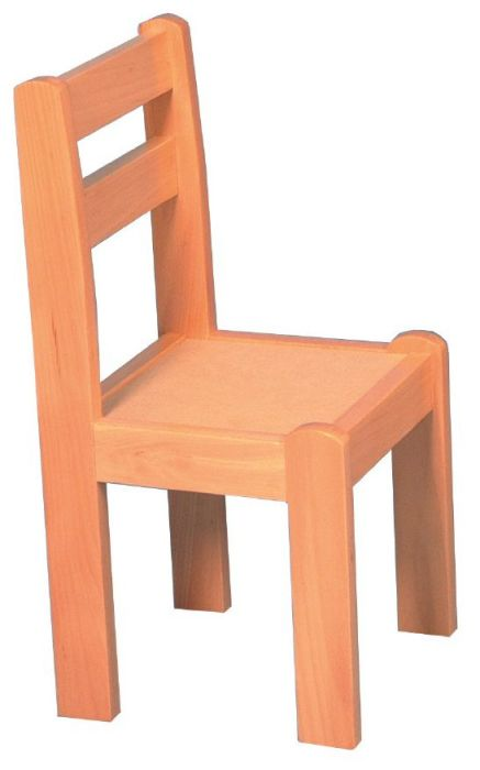 Forest Solid Wooden Classsroom Chair