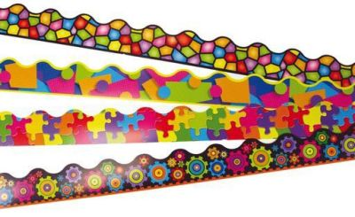 Funky Patterns Trimmer Value Pack
