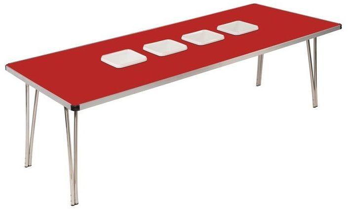 GoPak Four Tub Activity Table