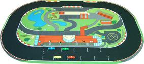 Grand Prix Playmat