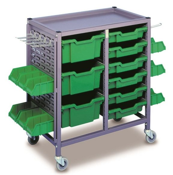Gratnells Craft, Design and Technology Trolley